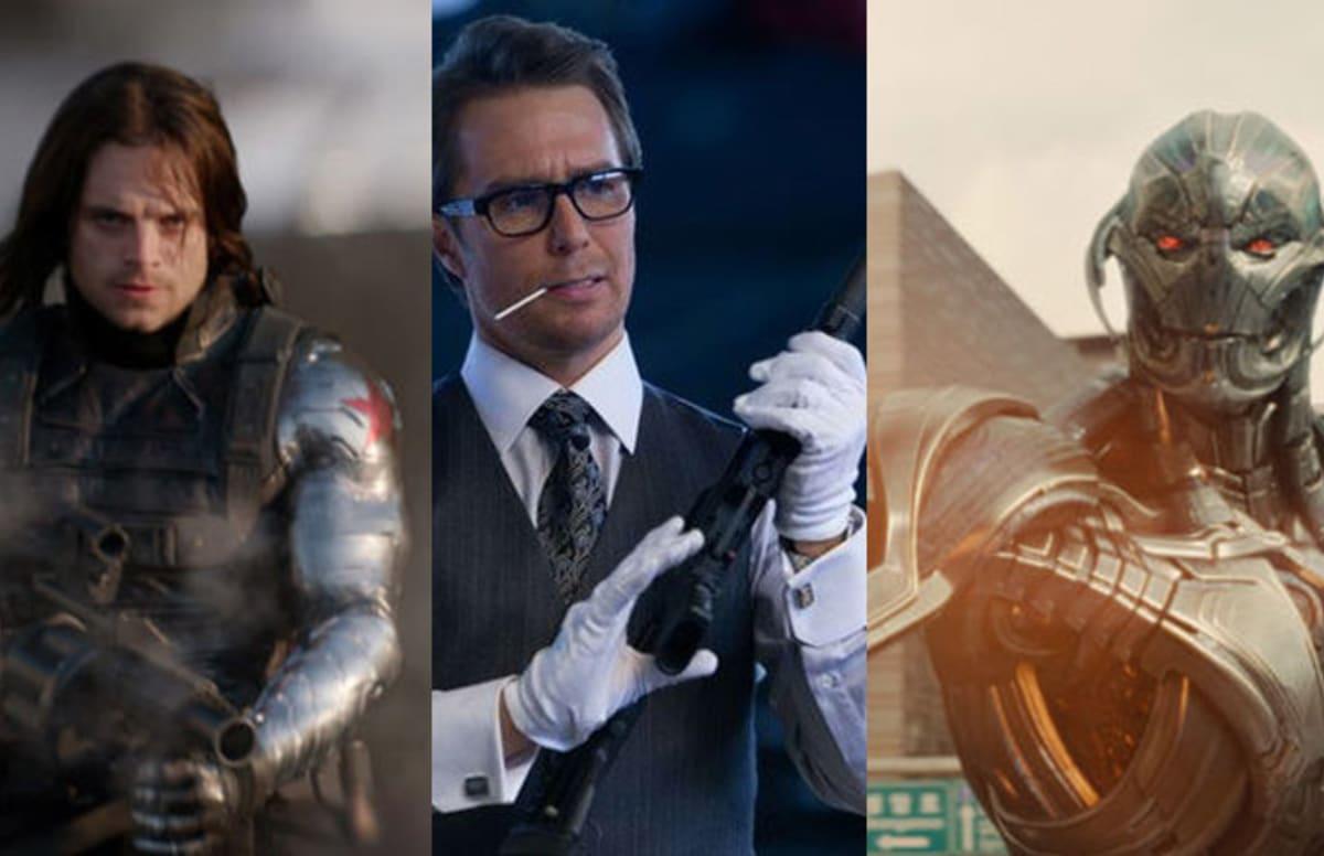 Best Marvel Villains Ranked Worst To Best