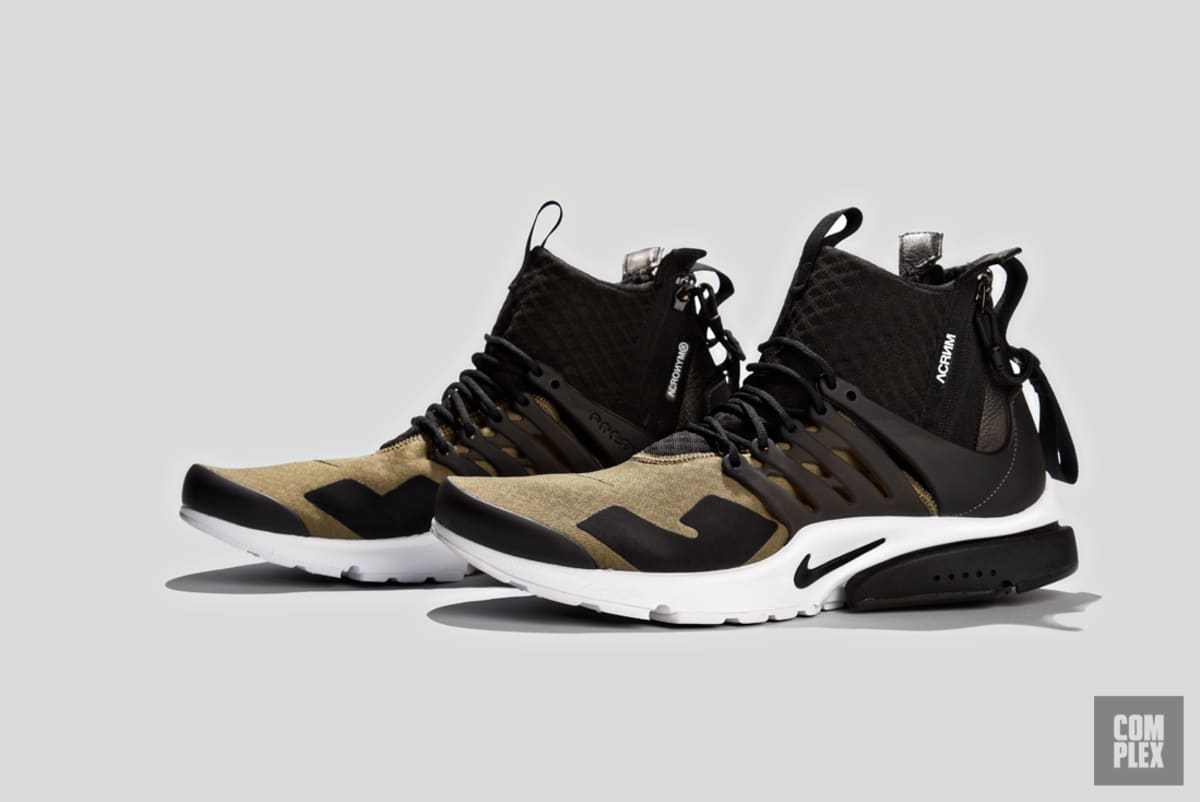 buy popular 9e851 ebc79 ... The Acronym x Nike Air Presto Is Just as Good as It Looks ...