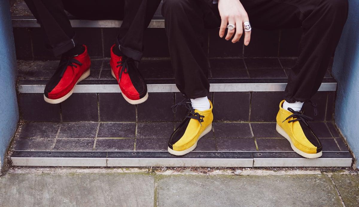 Footpatrol x Padmore & Barnes