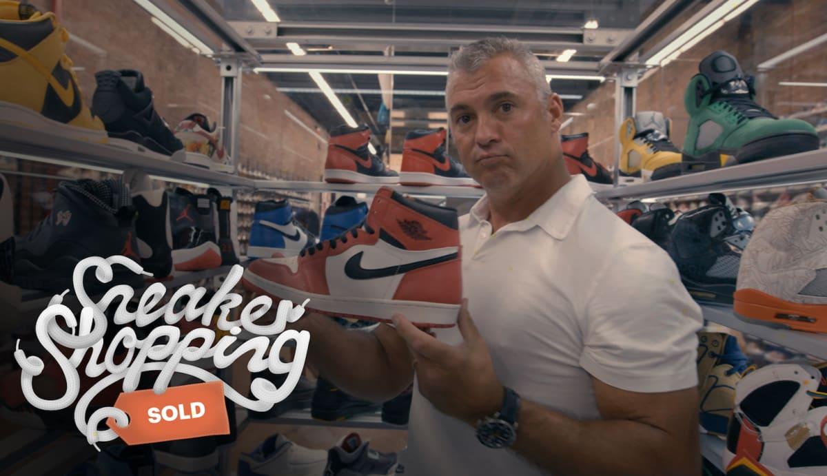Shane Mcmahon Shoes Buy