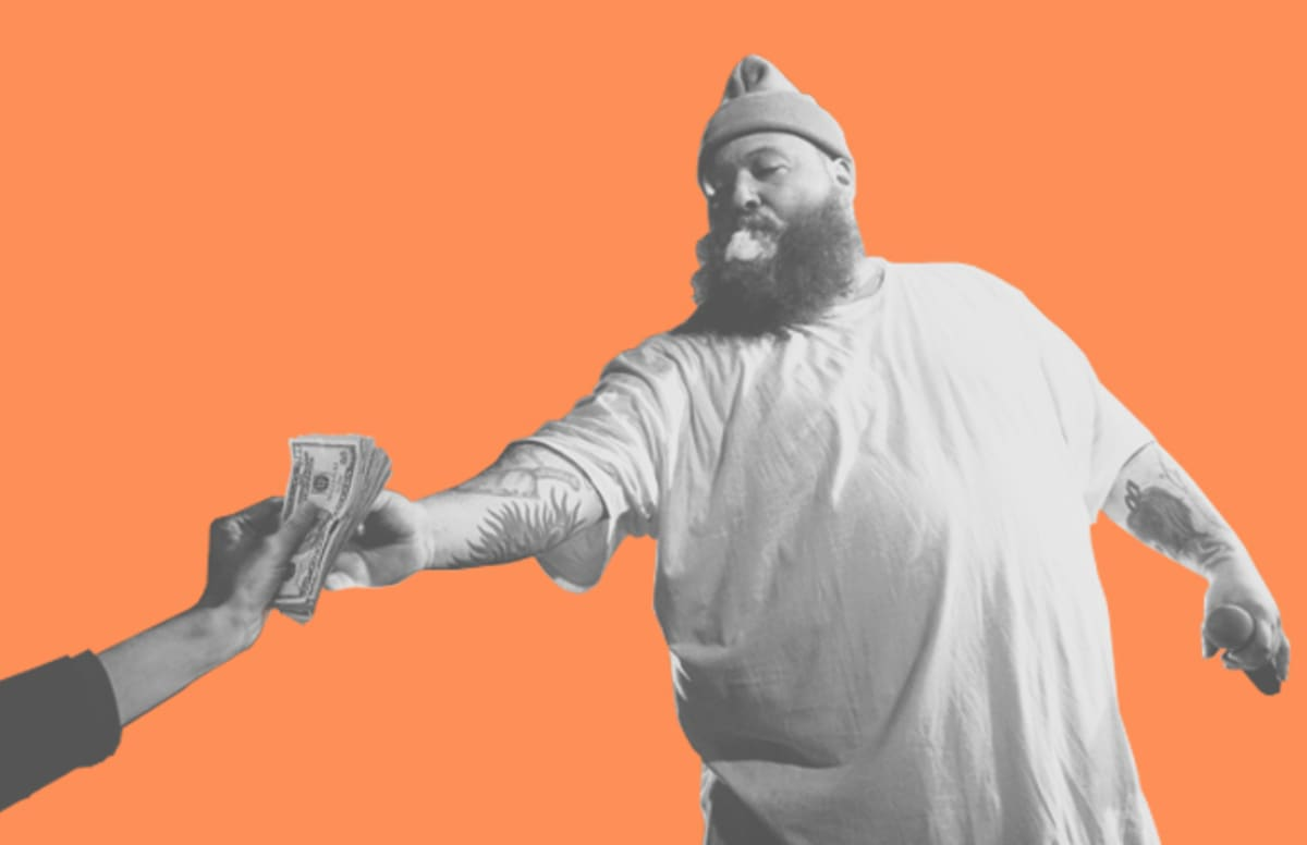 How Much Does It Cost to Book Your Favorite Rapper? | Complex