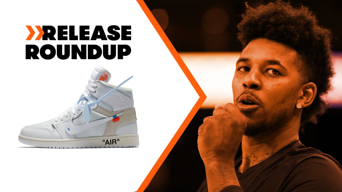 3a14431b238c Release Date Roundup  The Sneakers You Need to Check Out this ...