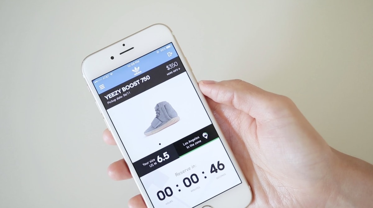 9e8084eee Are Apps Actually Making It Easier to Buy Sneakers on Release Day ...