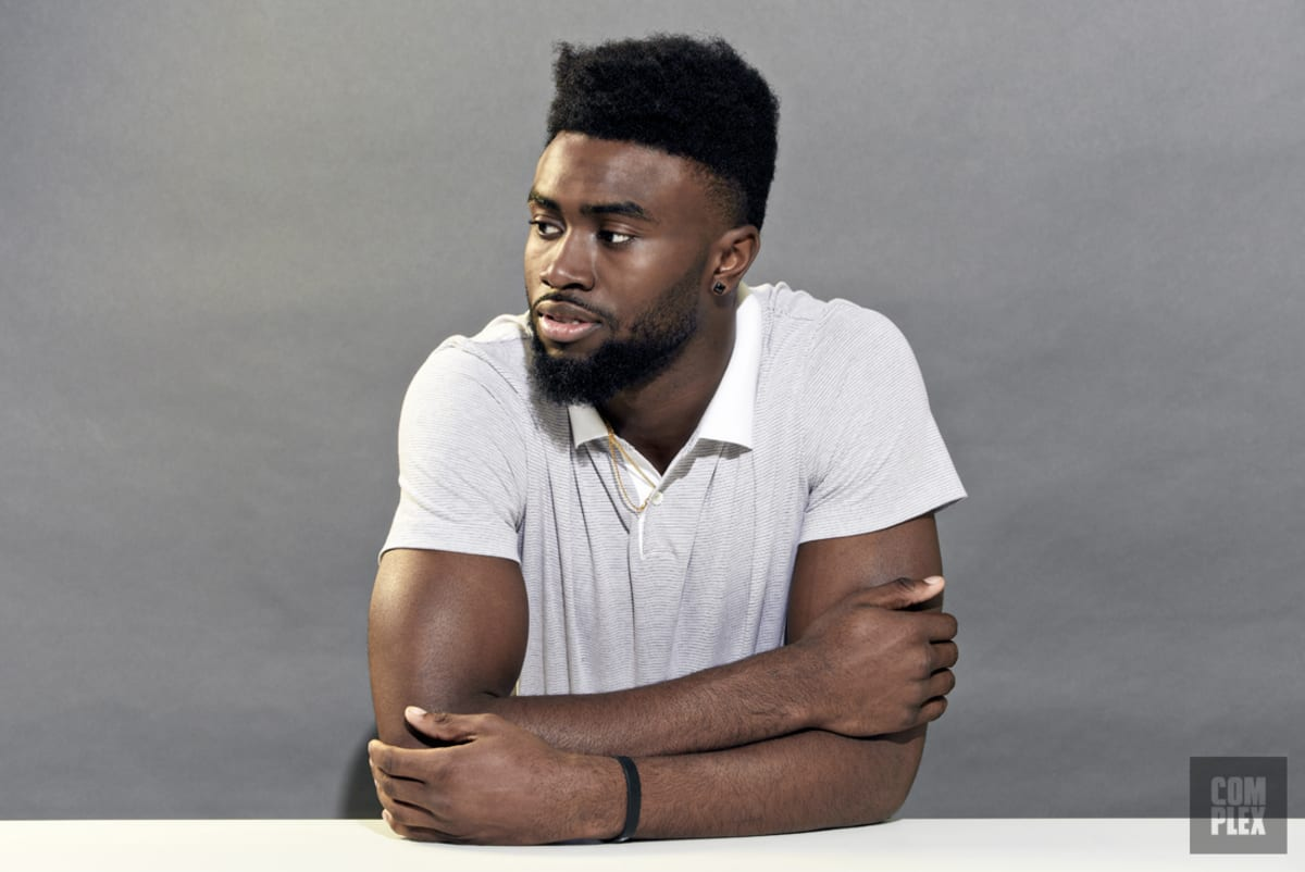 Jaylen Brown Wants To Challenge Colin Kaepernick In Chess