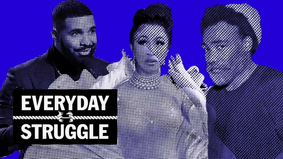 Cardi B Wins Best Rap Album, Drake Shades Grammys, Rappers Boycott Gucci | Everyday Struggle