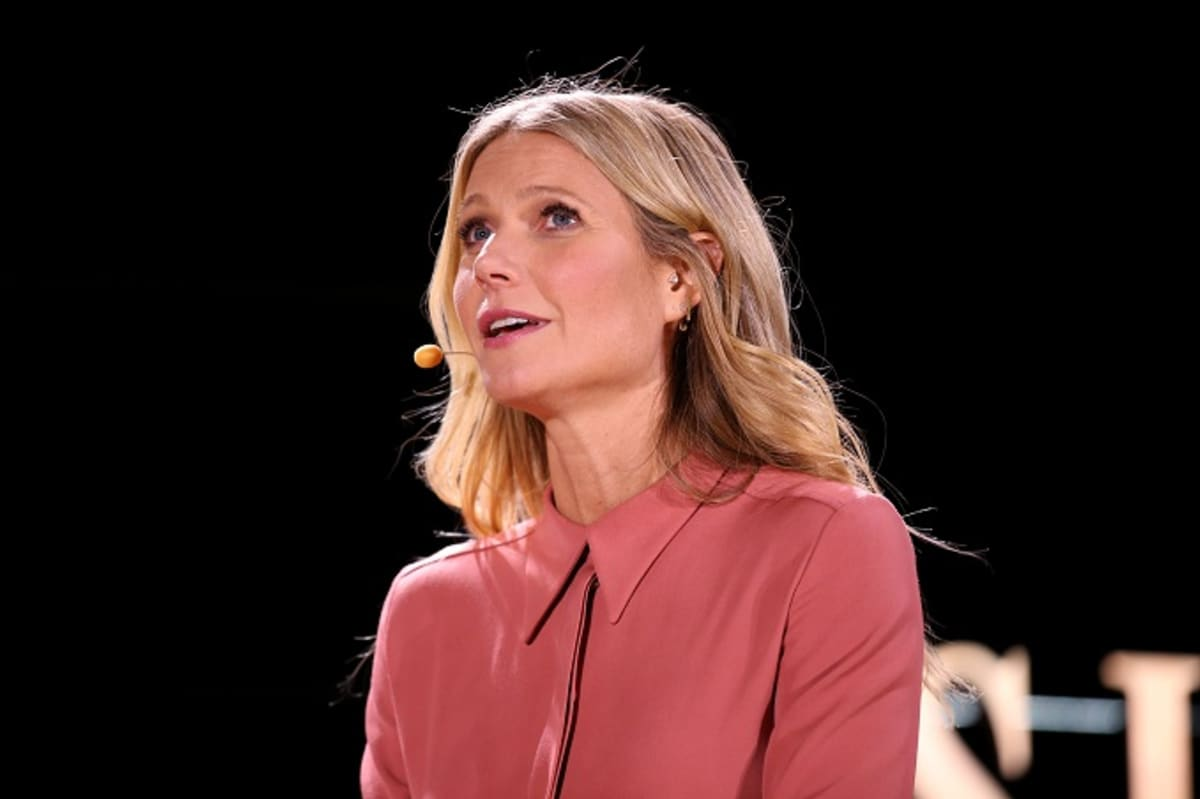 Gwyneth Paltrow Is Departing From the MCU: 'It Was Such a Wonderful Experience'