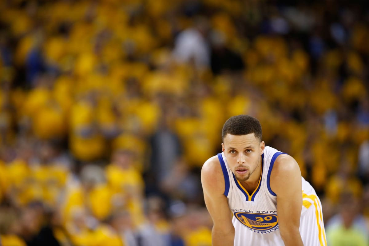 Stephen Curry's Worst NBA Finals Performances | Complex