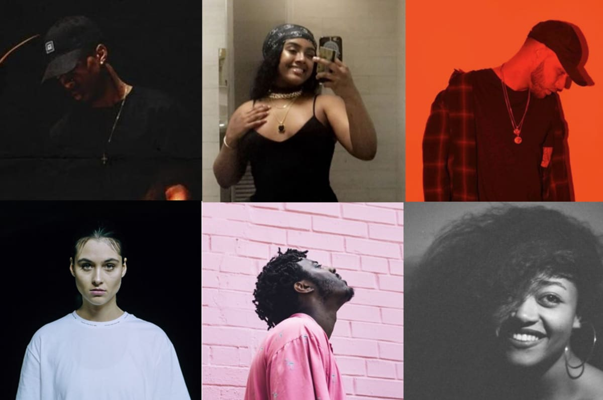 Northern Touch The Best Canadian Songs Of The Month July 2017