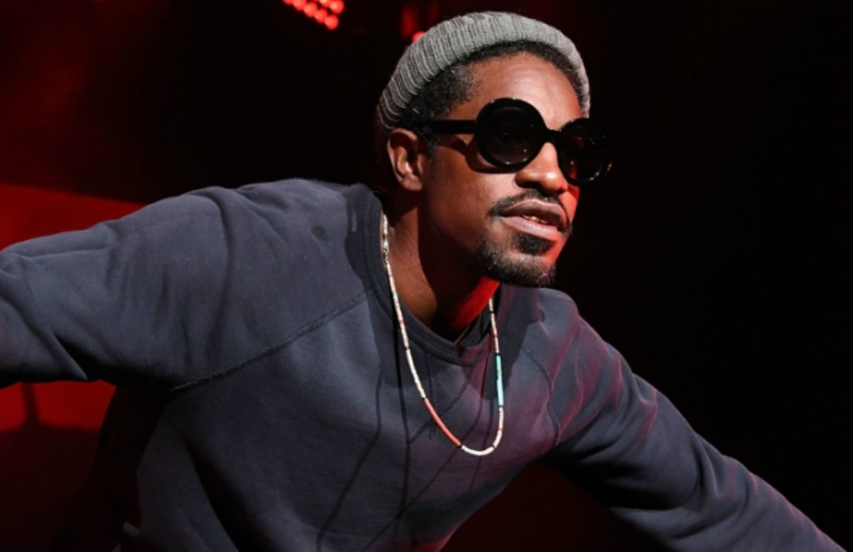20e820aae50 André 3000   When I Pass Away