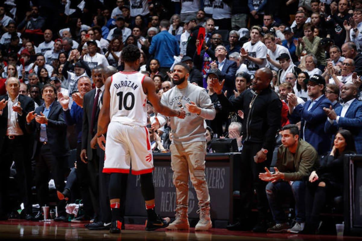 Drake's 'Marvin's Room' Get Viral Fan Rewrite After ...