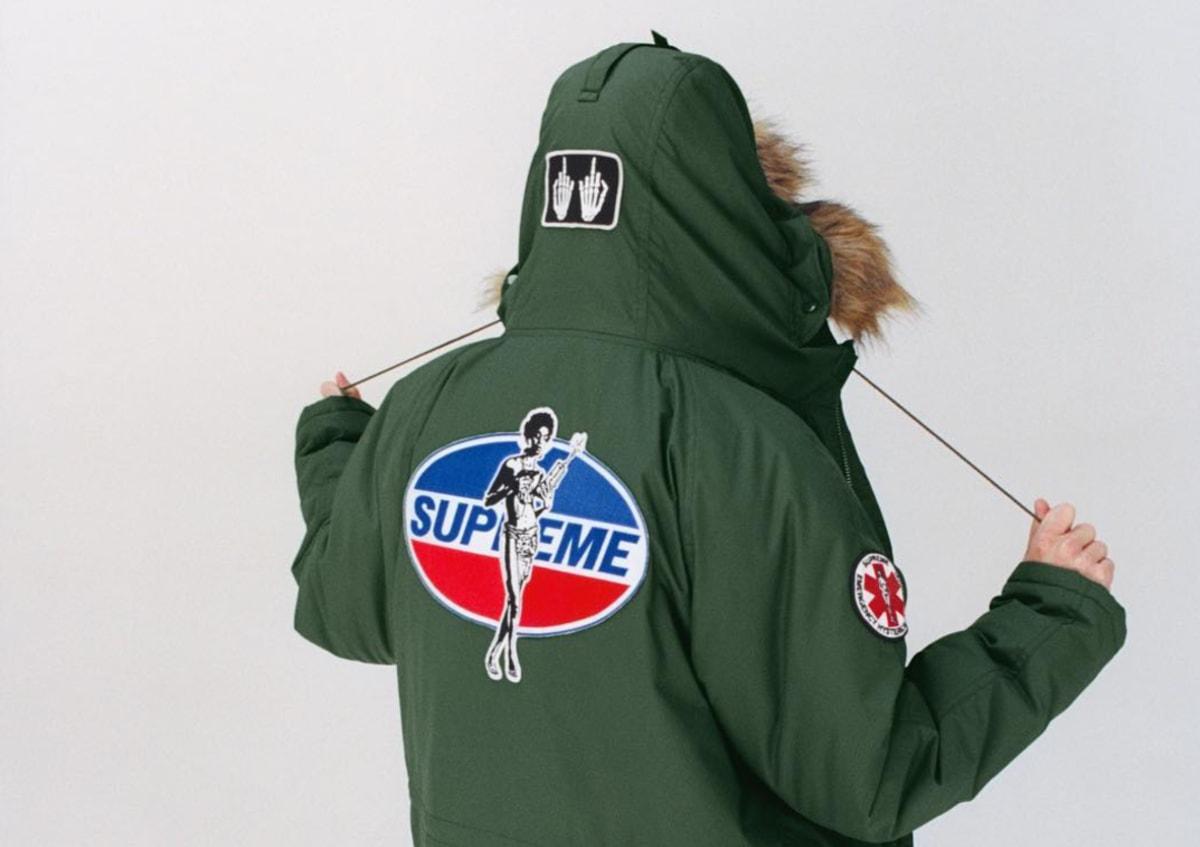 Billion Auto Group >> Supreme Just Became a Billion-Dollar Streetwear Brand   Complex
