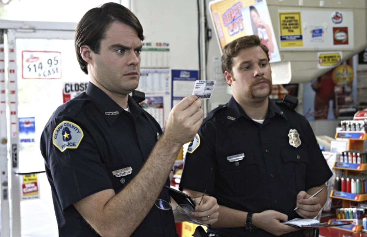 Seth Rogen Dropped Some 'Superbad' Trivia To Celebrate The