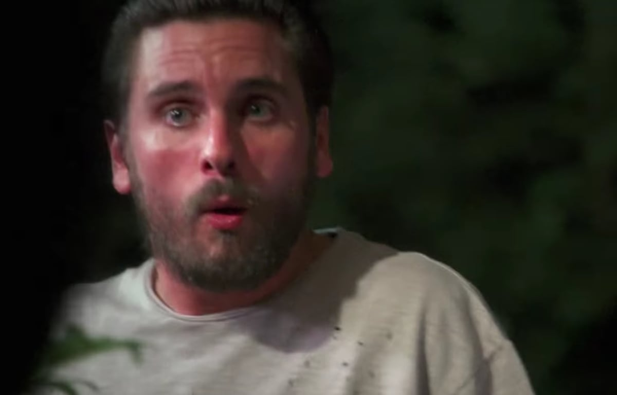 Scott Disick Admits Hes a Sex Addict In the Explosive Season 13 Promo for KUWTK Scott Disick Admits Hes a Sex Addict In the Explosive Season 13 Promo for KUWTK new pictures