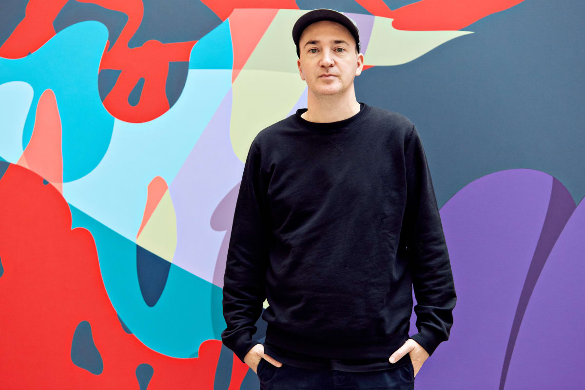 How kaws became the face of modern art blueprint complex malvernweather Images