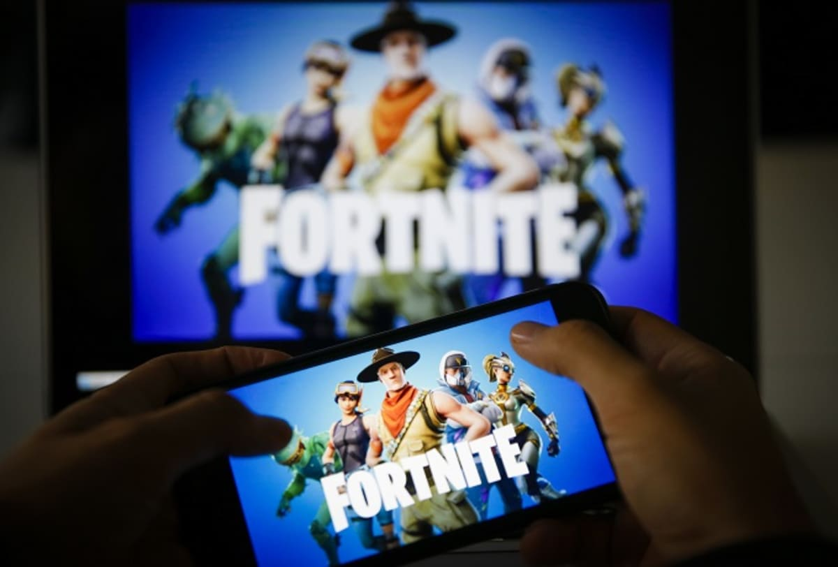 'Fortnite' Made $2.4 Billion in 2018, Earning Most Profitable Year in Video Game History