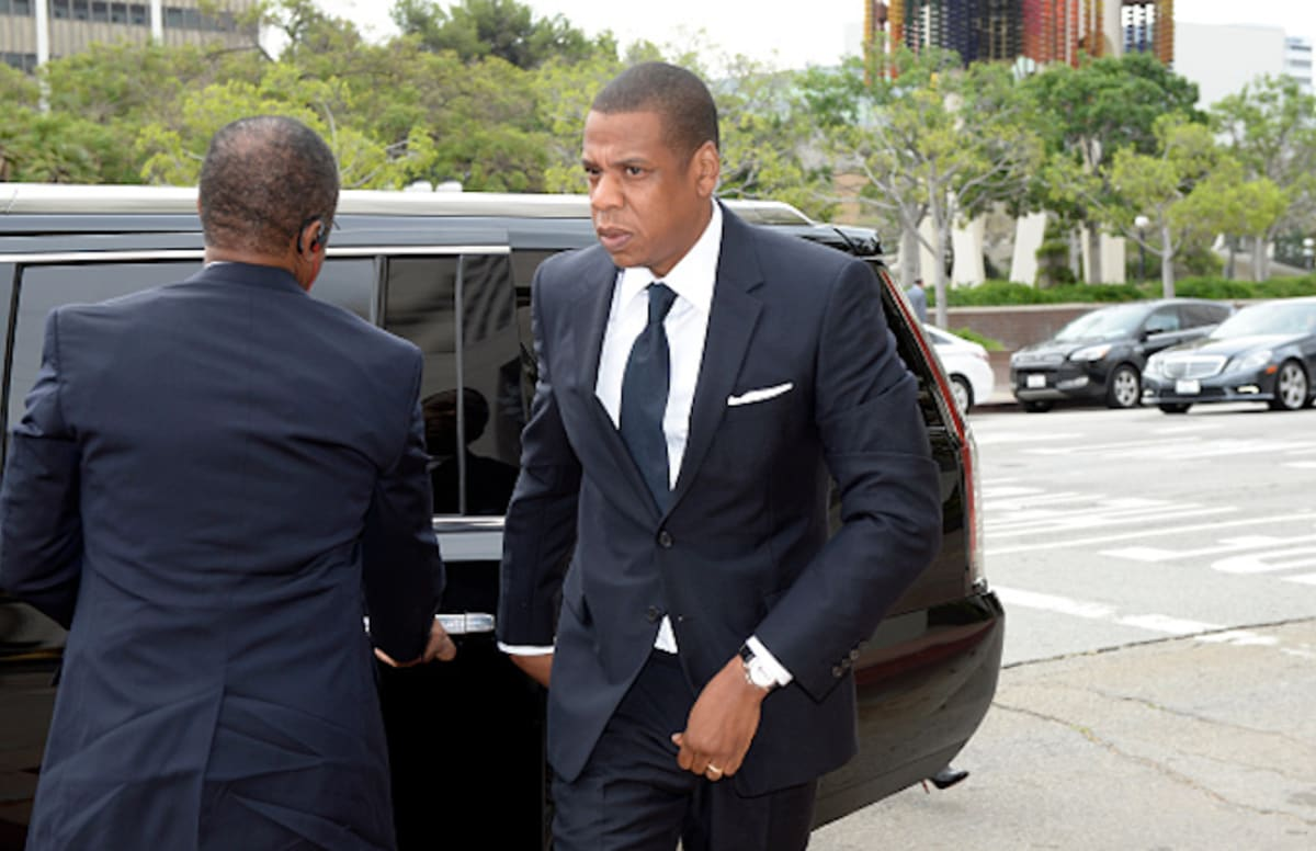 The Surprising Strategy Behind Jay Z's Business Moves