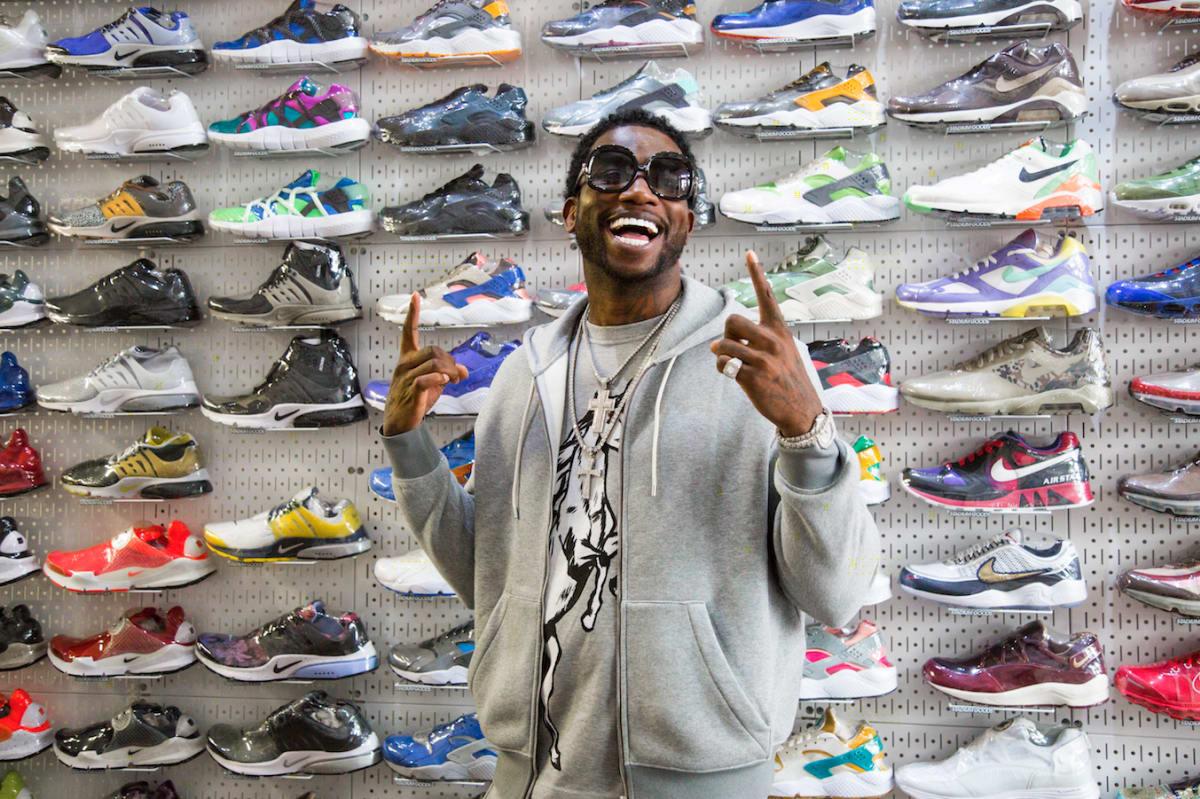 New Jersey Jordan Shoe Stores
