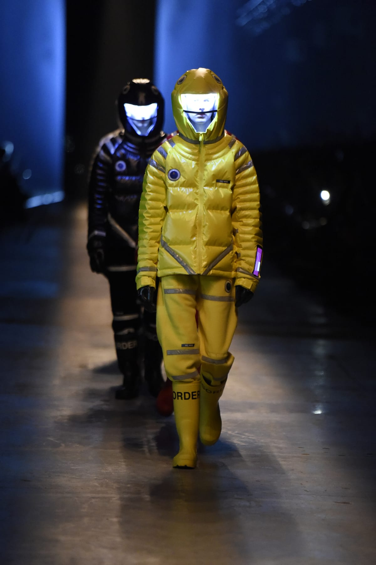 Undercover Fw Fashion Show Pitti Uomo