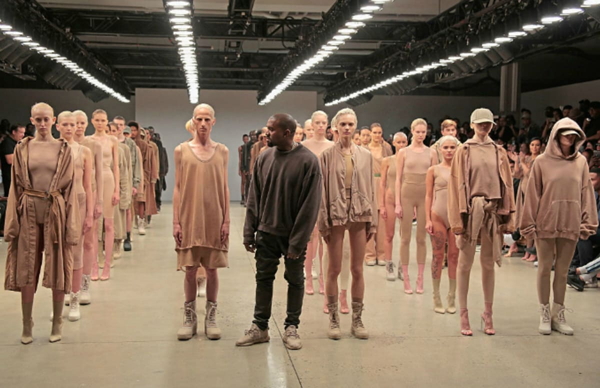 complex.com - Trace William Cowen - Kanye West Reportedly Set to Unveil Yeezy Season 6 at NYFW