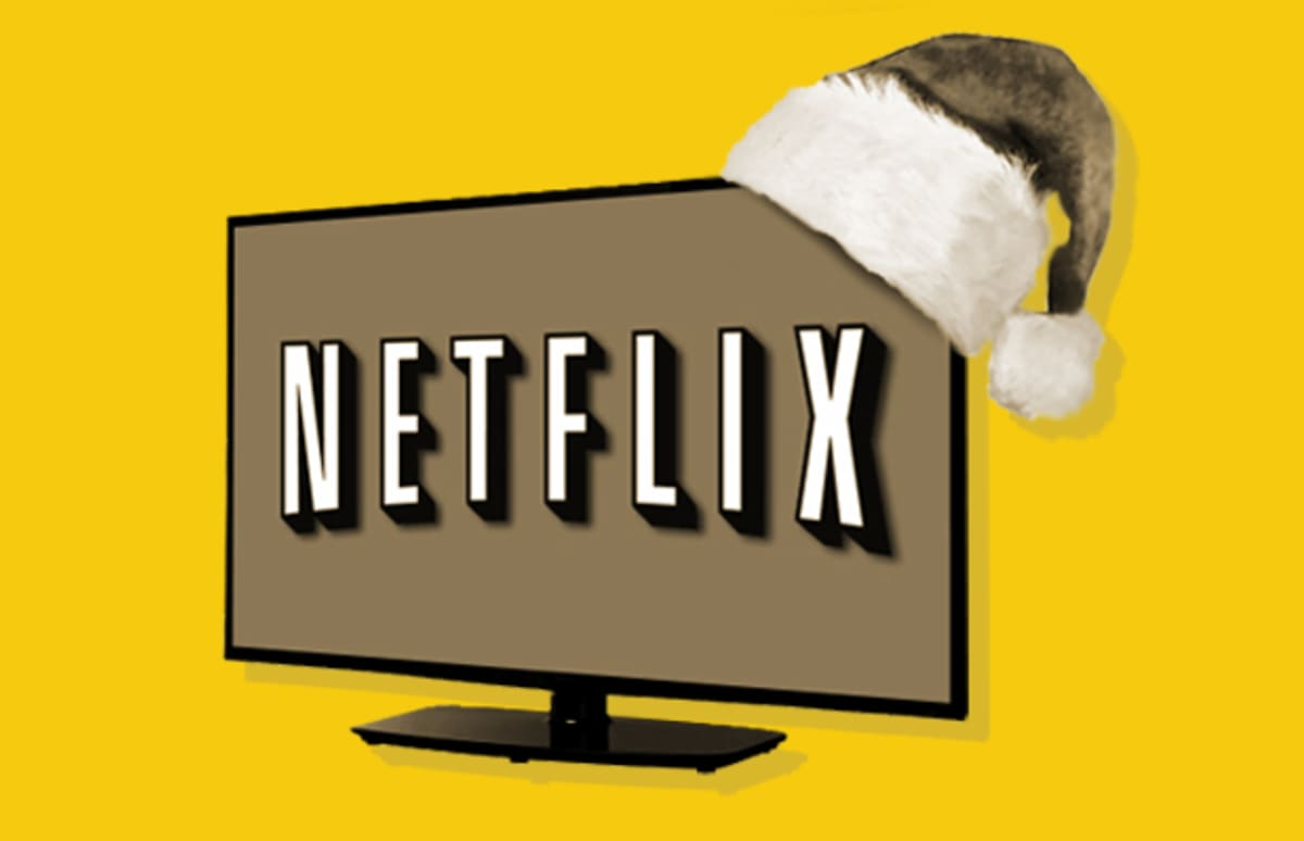 films on netflix this christmas