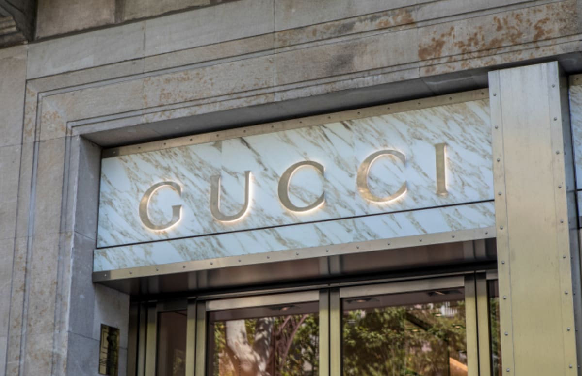 Kering CFO Dismissed Blackface Scandal Hurt Gucci Sales