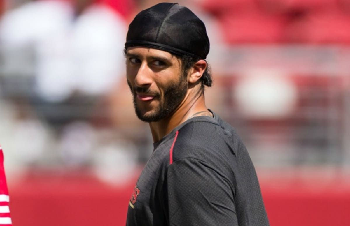 colin kaepernick - photo #17