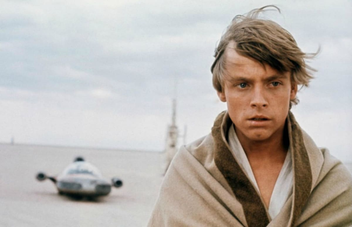 Mark Hamill Nearly Walked In On Carrie Fisher And Harrison Ford Old Lucas Auto Fuse Box Having Sex Complex