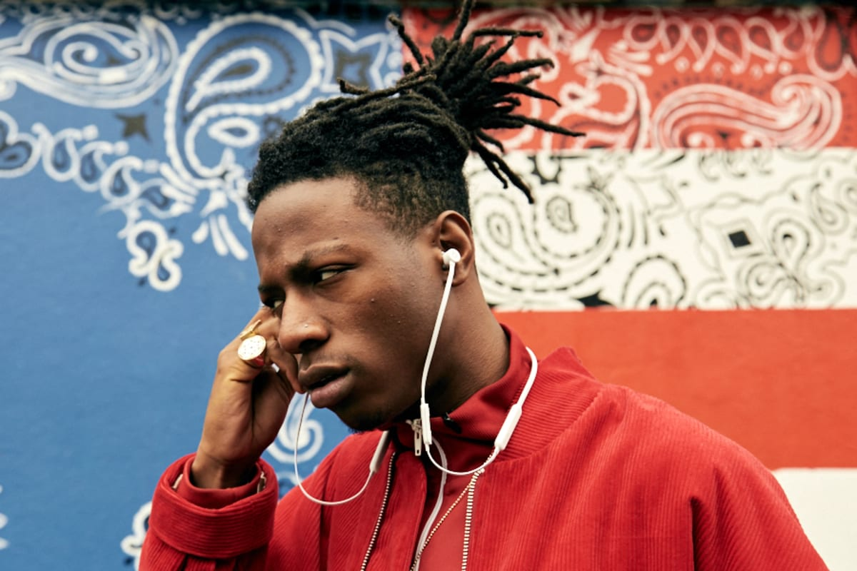 Joey Badass Wants to Be Rap's Revolutionary Star—But Is ...