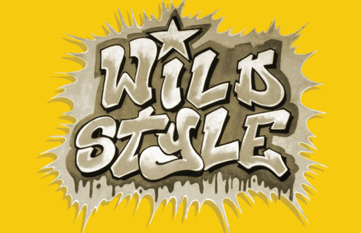 The Oral History Of  U0026quot Wild Style U0026quot