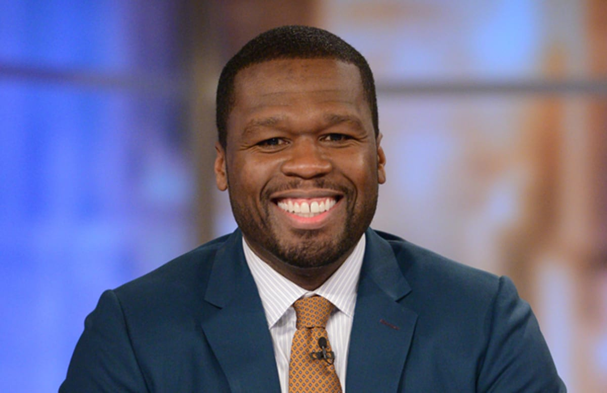 50 Cent Accidentally Made Millions by Accepting Bitcoin for His Last Album