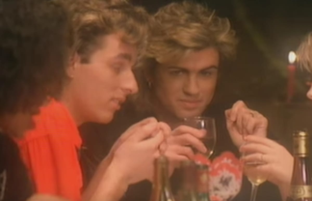 Remembering Wham!\'s \