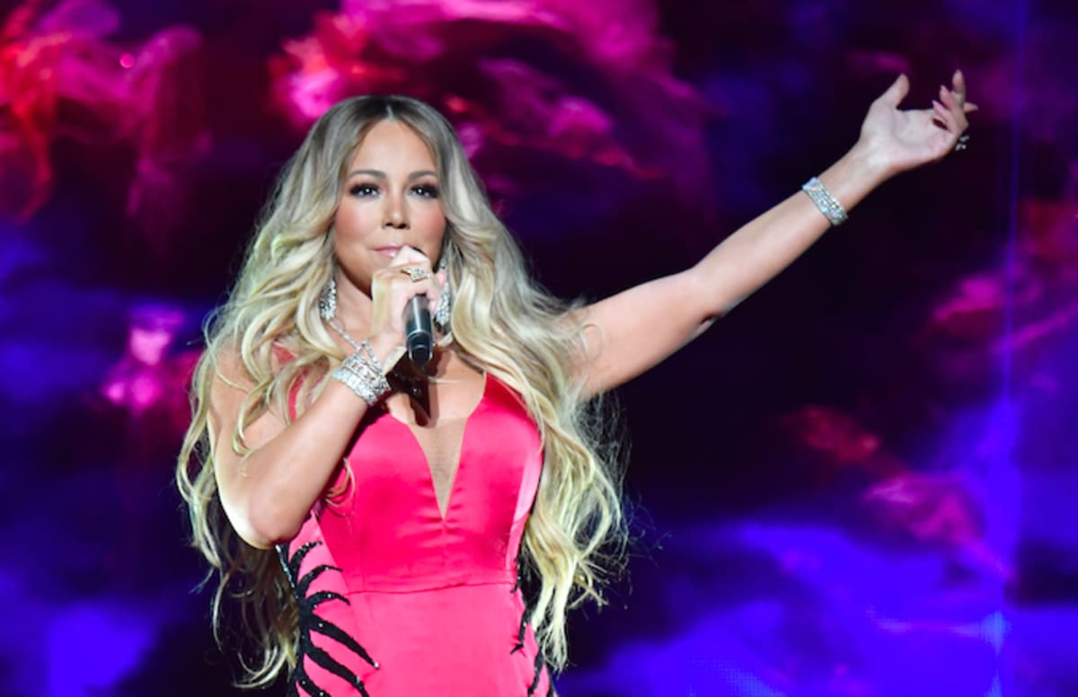Mariah Carey Sued by Former Assistant Over Alleged Abuse