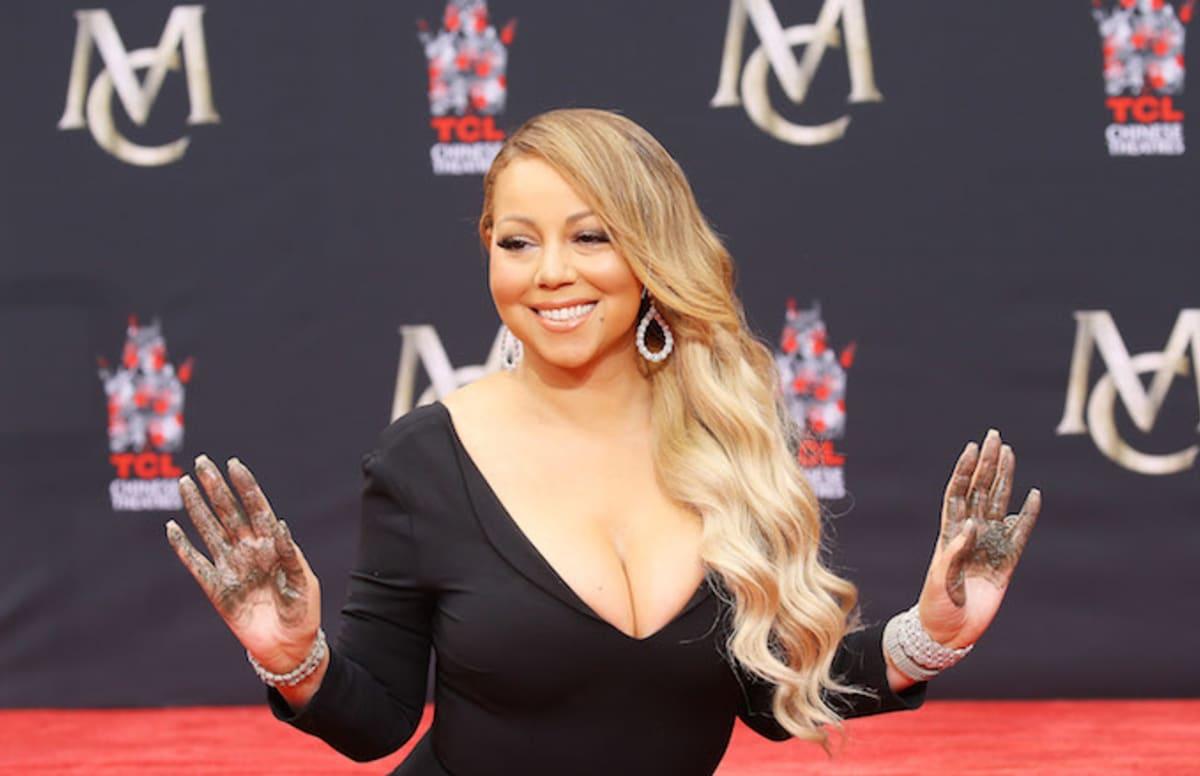 Mariah Carey on Her Struggle With Bipolar Disorder: \'Eventually I ...