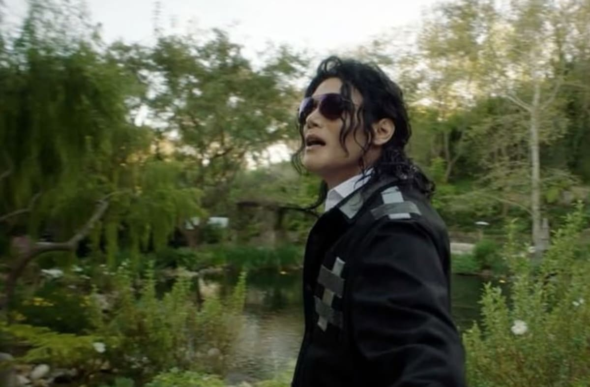 Lifetimes Attempt At A Michael Jackson Biopic Didnt Go