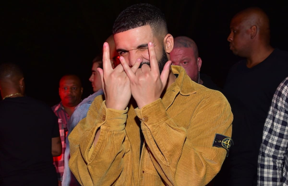 Drake Takes Aim At Kanye West And PushaT On New Track Duppy - Drake invoice