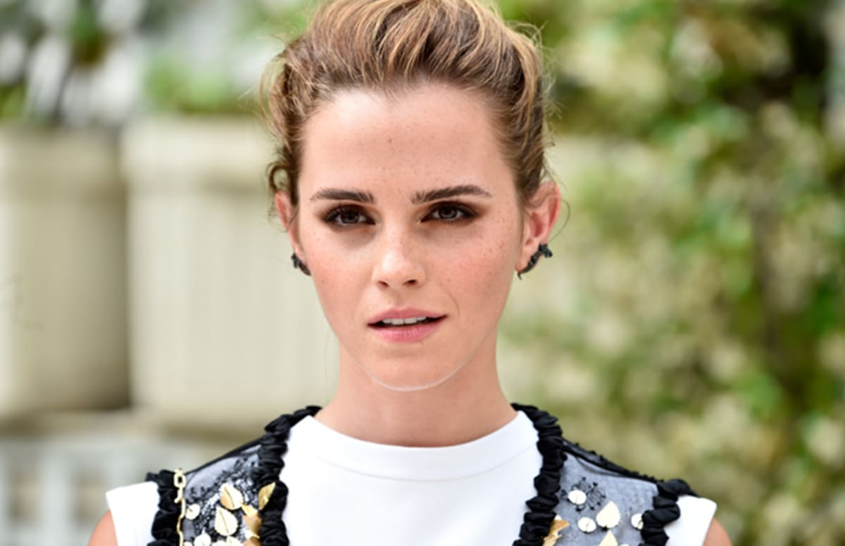 photo Here's why Emma Watson donated 1 million to the UK Justice and Equality Fund