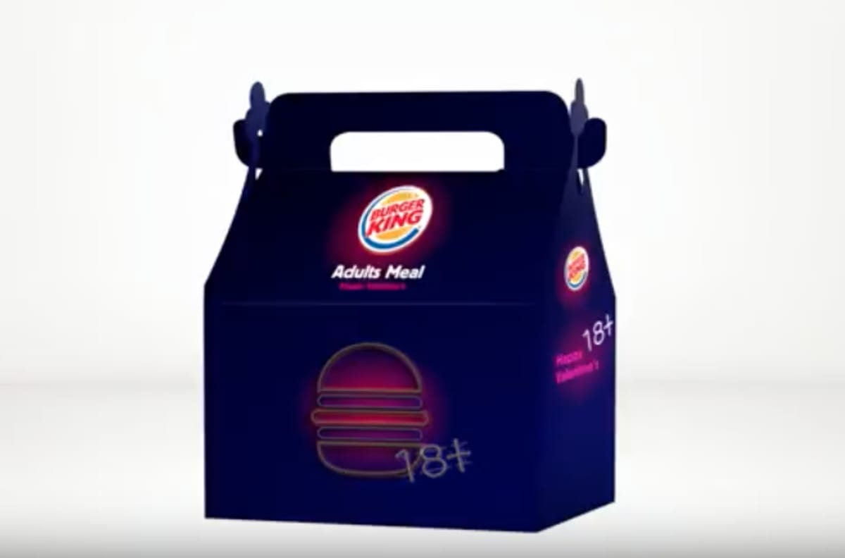 Man puts six-year-old McDonald's meal up for sale on eBay - and people actually bid on it. Dave Alexander advertised a six-year-old burger and fries from McDonald's on .