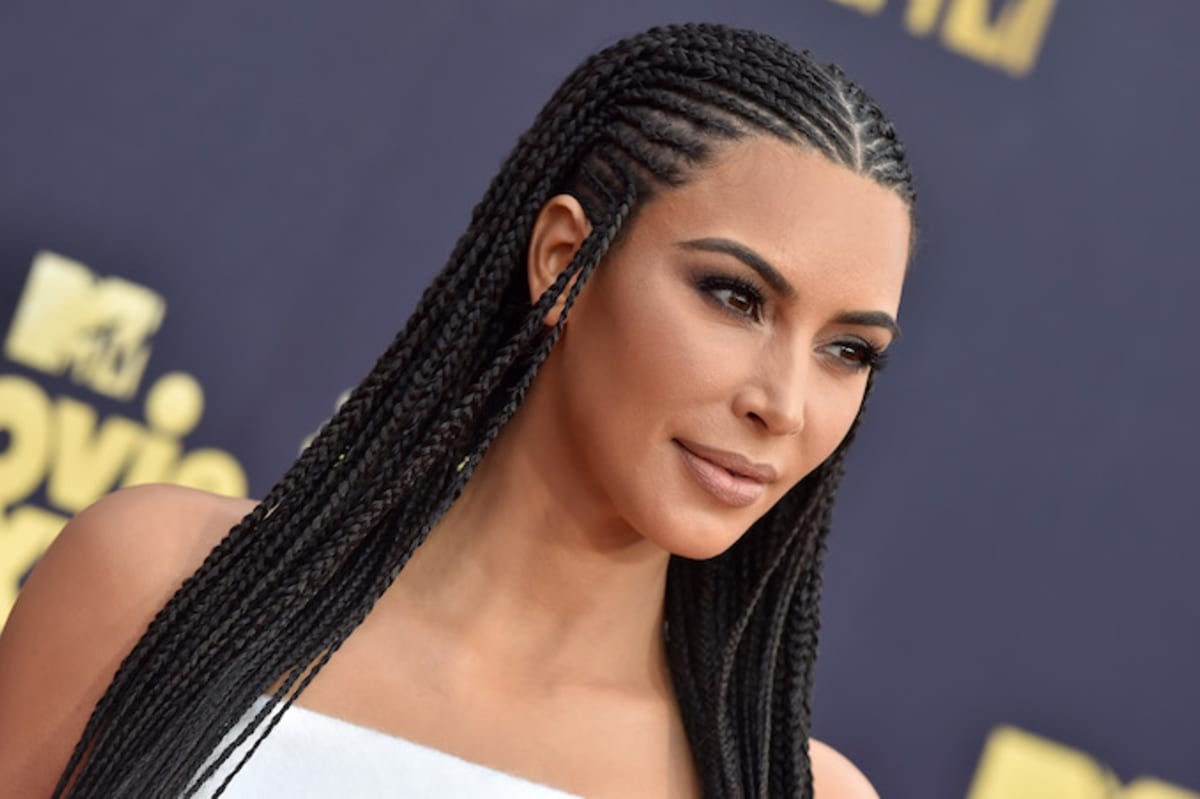 Kim Kardashian Visited A Women S Prison To Speak With