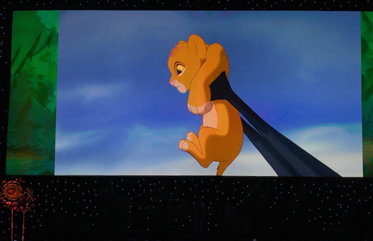 here u0026 39 s the first teaser trailer for disney u0026 39 s  u0026 39 the lion