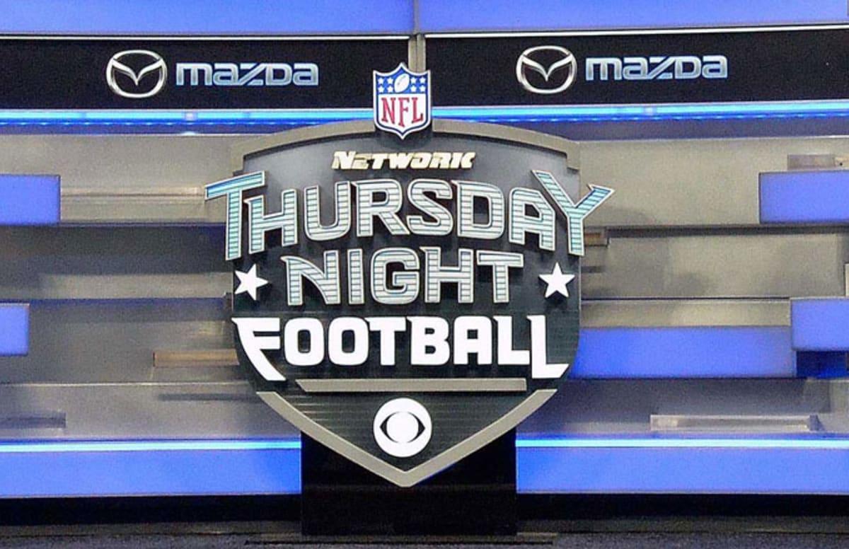 Image Result For Thursday Night Football Week