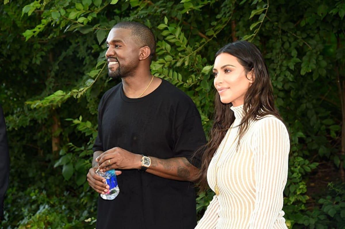6a67d8be1 Kanye West Debuts Yeezy Season 6 With an Army of Kim Kardashian Clones
