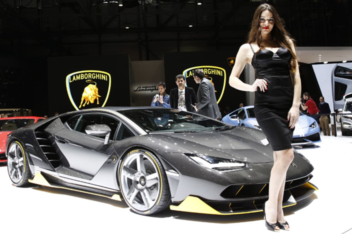 The Most Expensive Cars Right Now Complex - Sports car shows near me