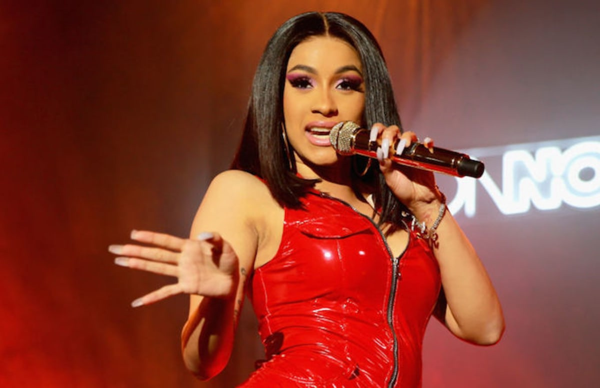 Cardi B Real: Cardi B Fulfills 'Childhood Dream' Of Buying Mother A Home