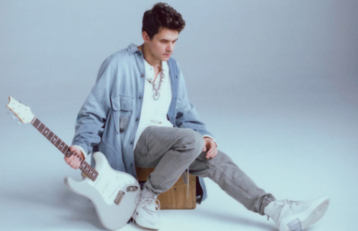 john mayer opens up about collaborating with mac miller complex. Black Bedroom Furniture Sets. Home Design Ideas