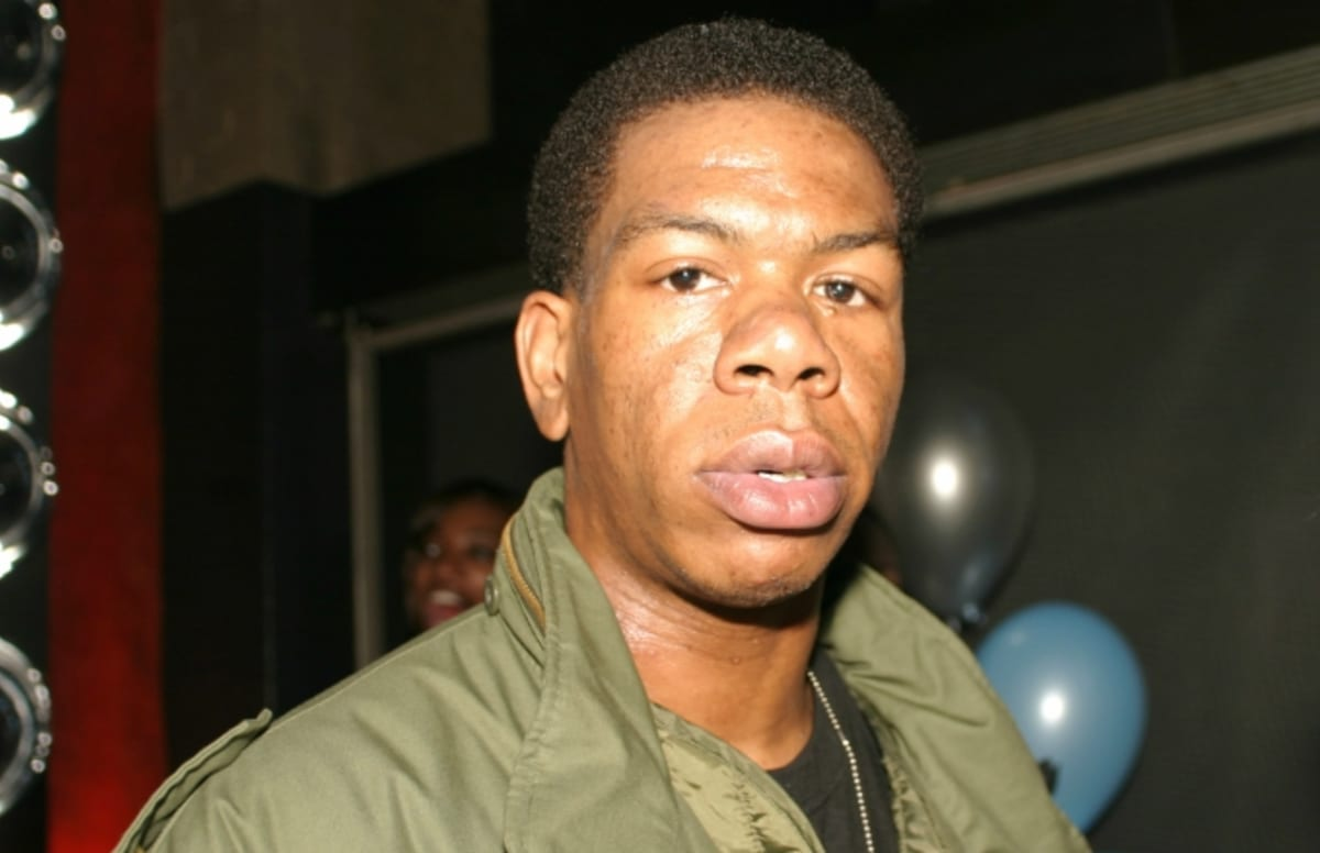 Craig Mack Dead at 46