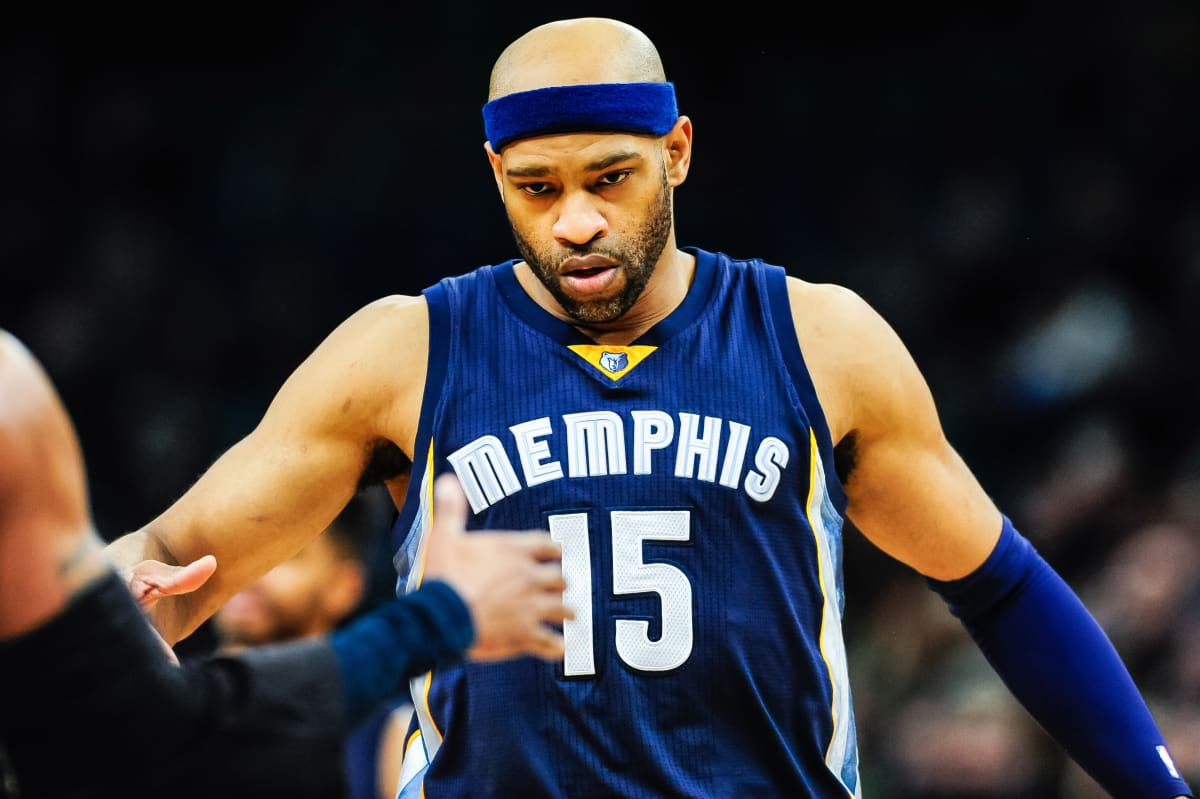 Why Vince Carter Is a No Doubt First Ballot Hall of Famer