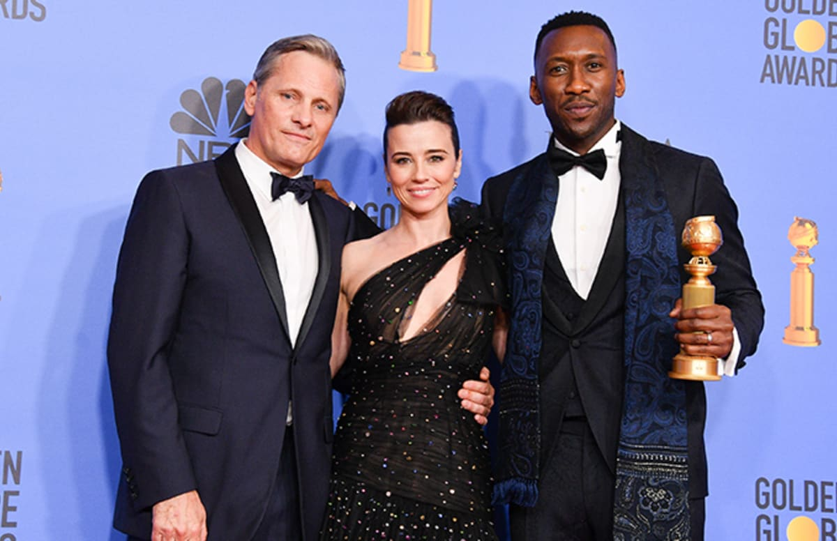 'Green Book' Wins Top Prize at Producers Guild Awards