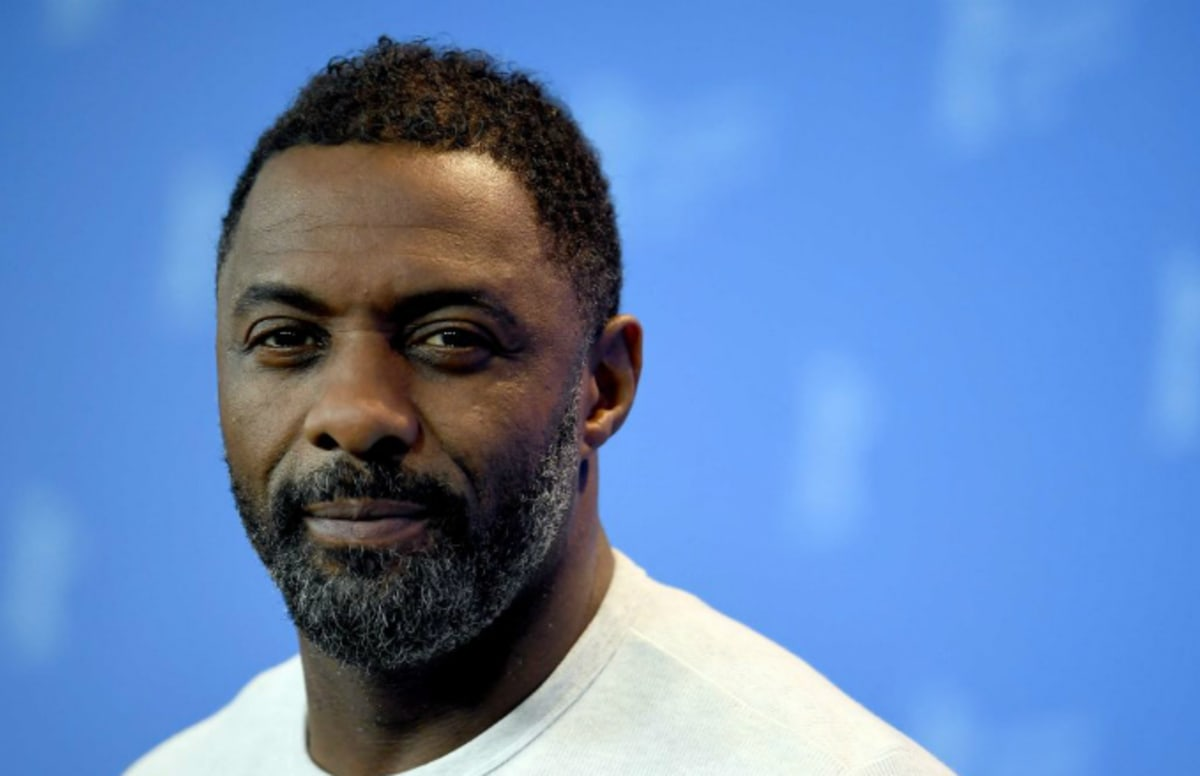 James Bond Producer Reportedly Said 'It Is Time' for a Black Actor to Take the Role