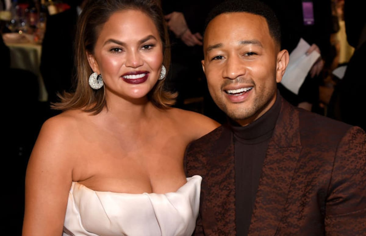 John Legend Reveals Why He Spoke Out Against R. Kelly