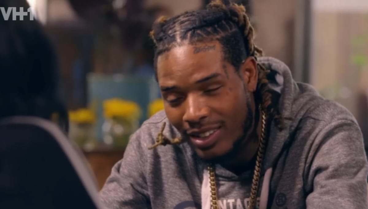 Fetty Wap and Safaree Samuels Are Set to Star in 'Love ...